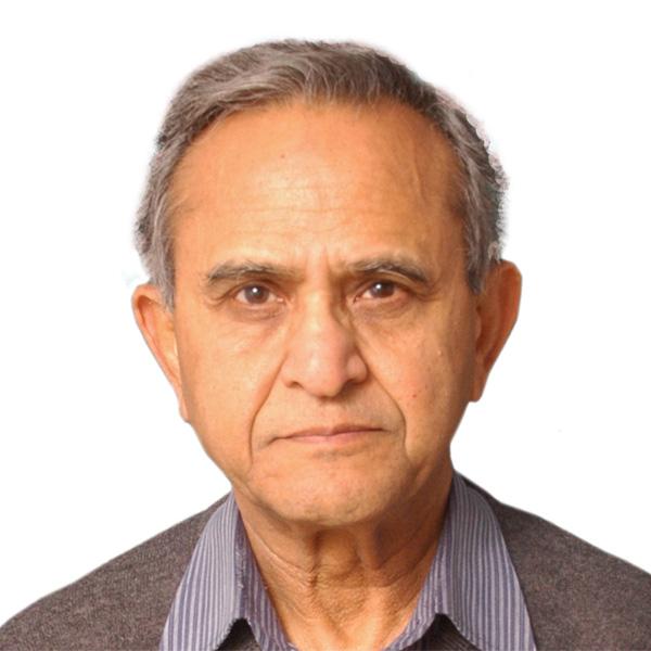A. H. Nayyar