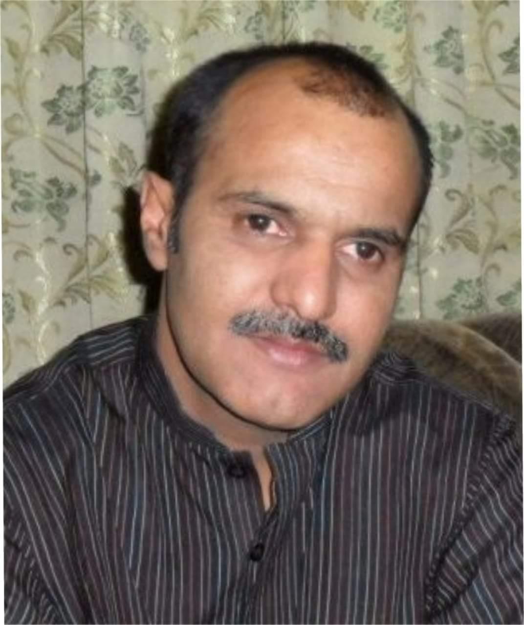 Akhtar Usman
