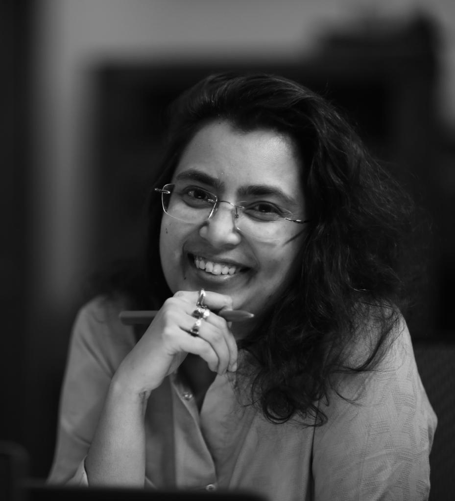 Amena Kamaal