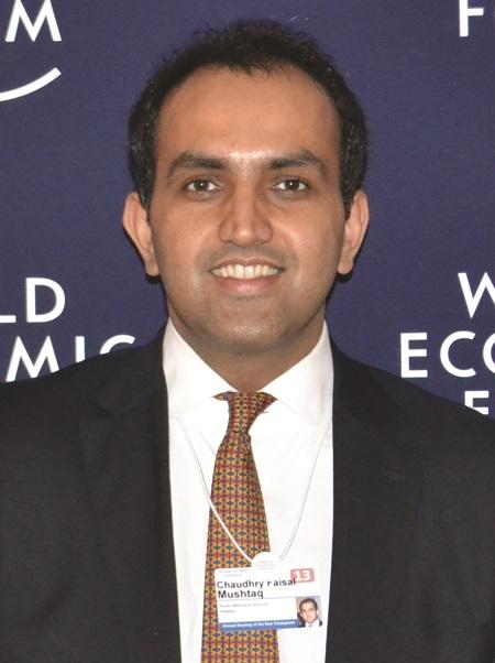 Chaudhry Faisal Mushtaq