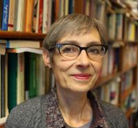 Christina Oesterheld
