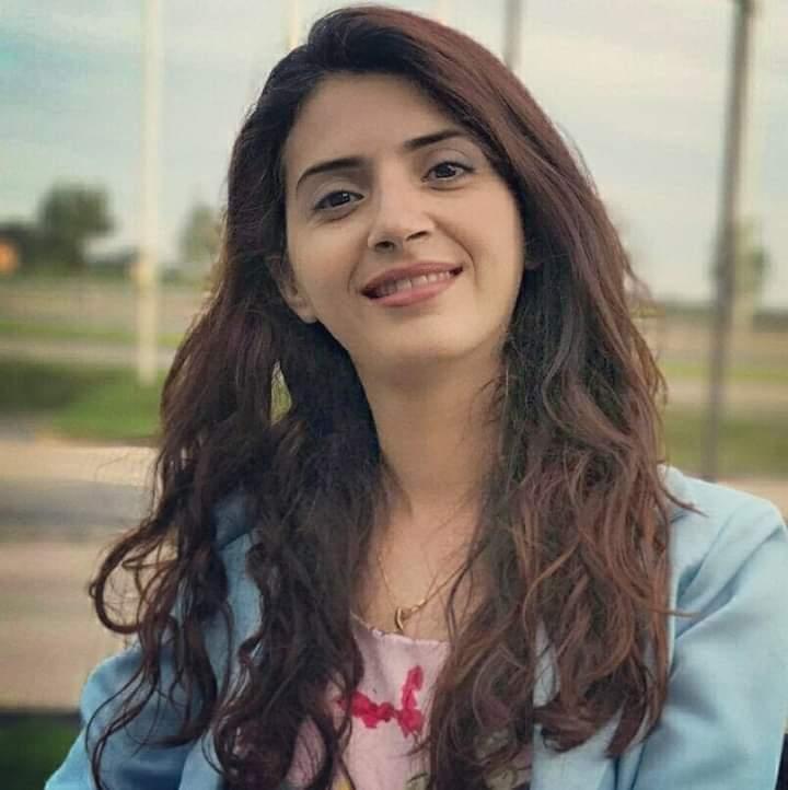 Sonia Irum