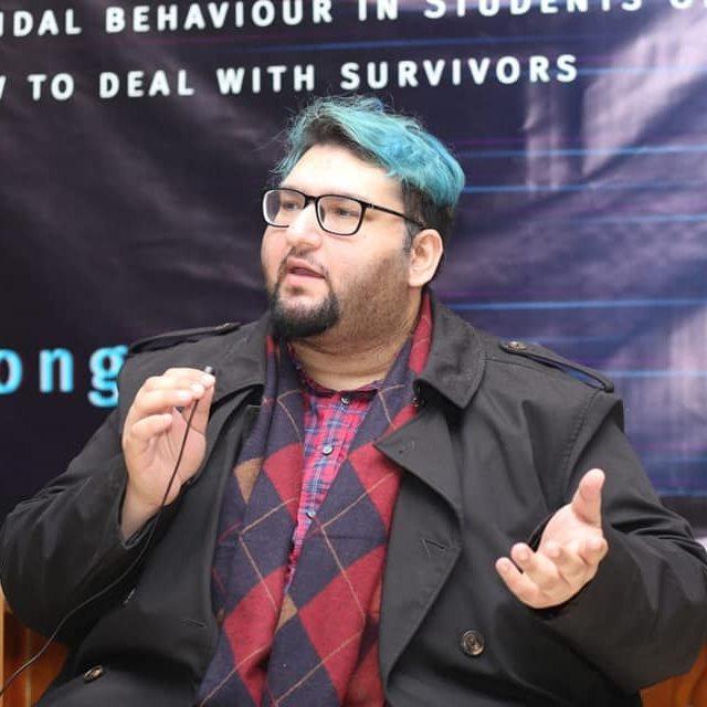 Faraz Talat