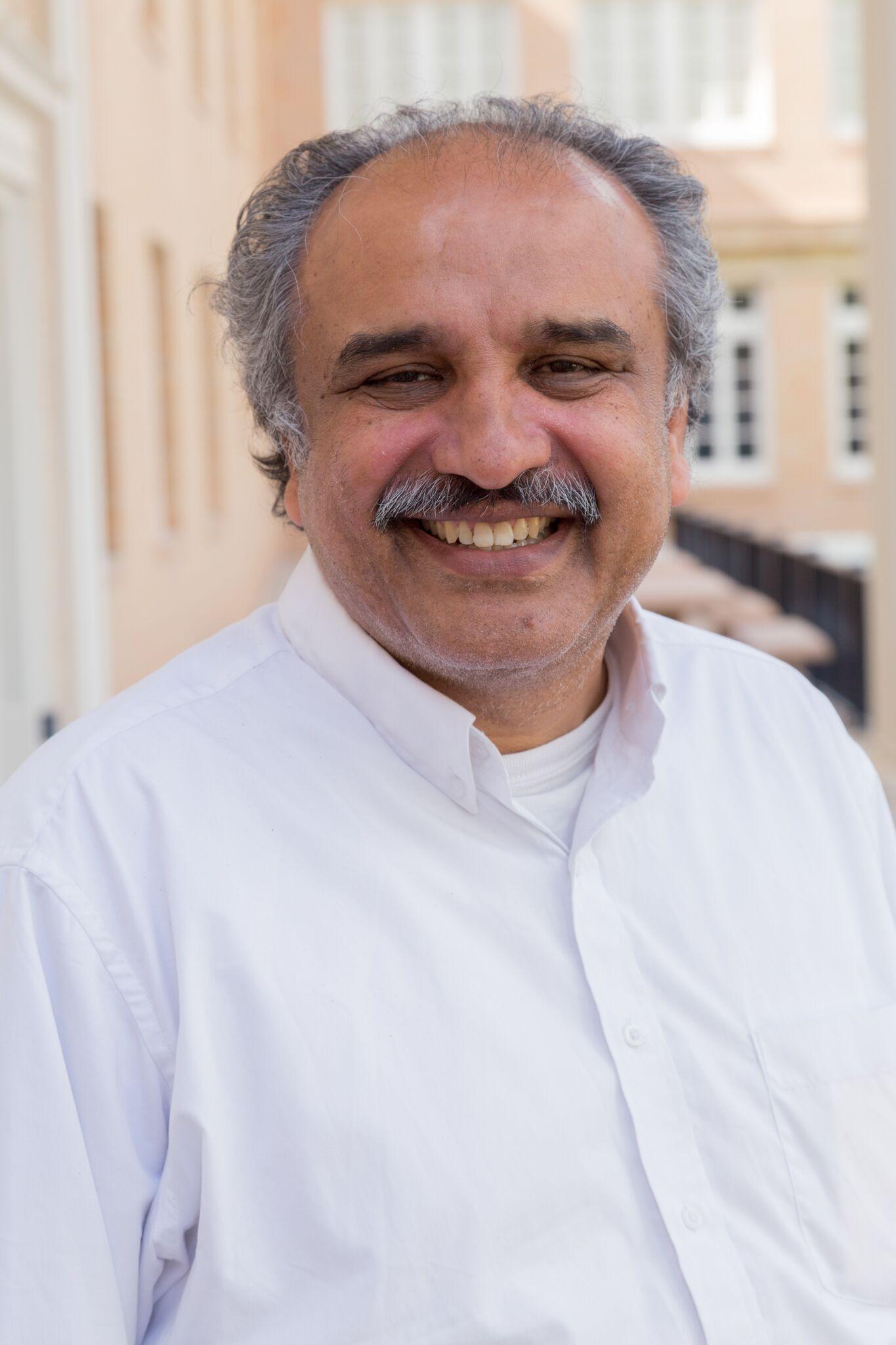 Kamran Asdar