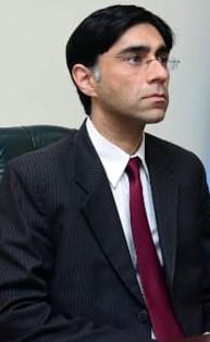 Moeed W. Yusuf