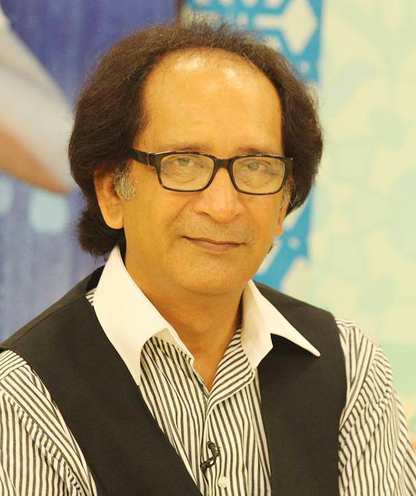 Ravish Nadeem