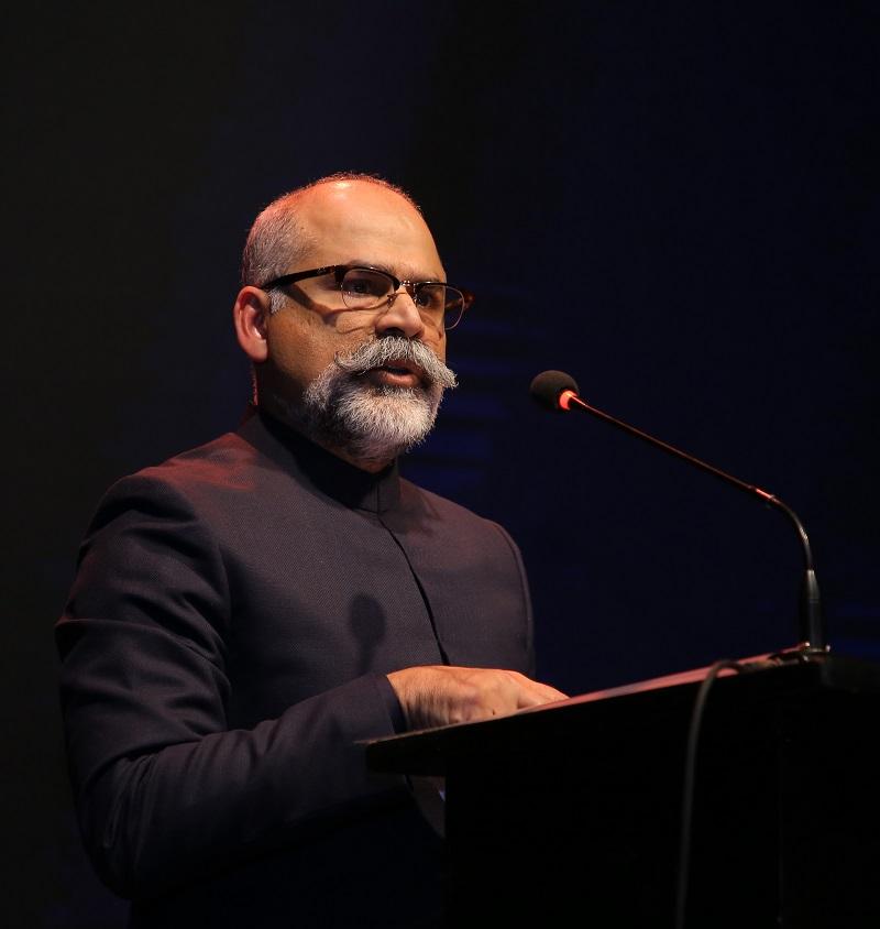 Shahzad Sharjeel