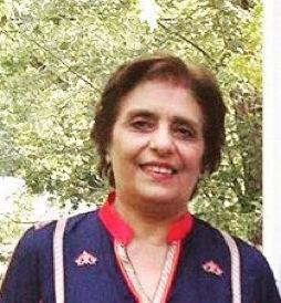 Tahira Naqvi
