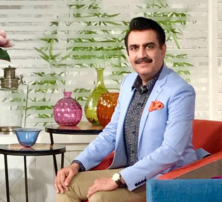 Tauseeq Haider