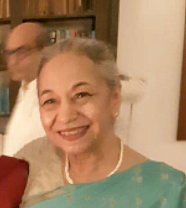 Zara Mumtaz