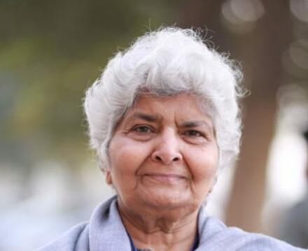 Arfa Sayeda Zehra