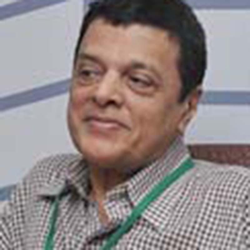 Speakers | Karachi Literature Festival