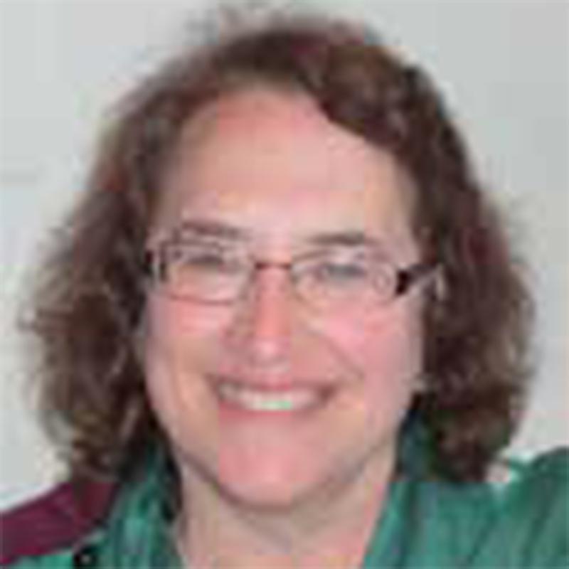 Anita M. Weiss