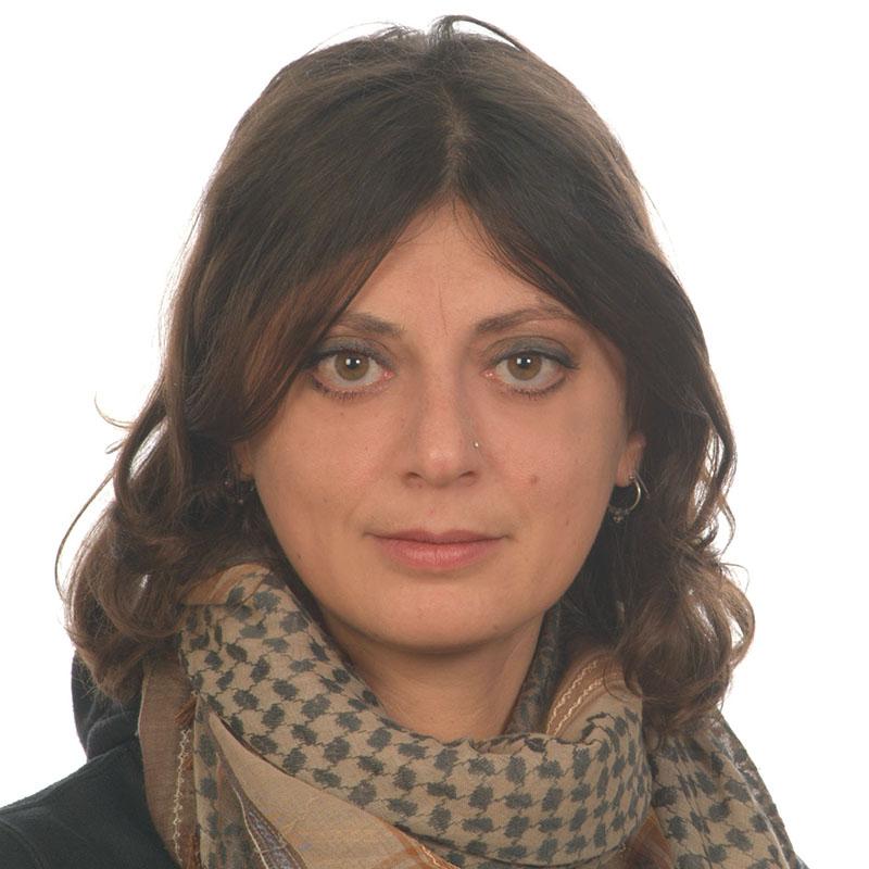 Elena Nicolai
