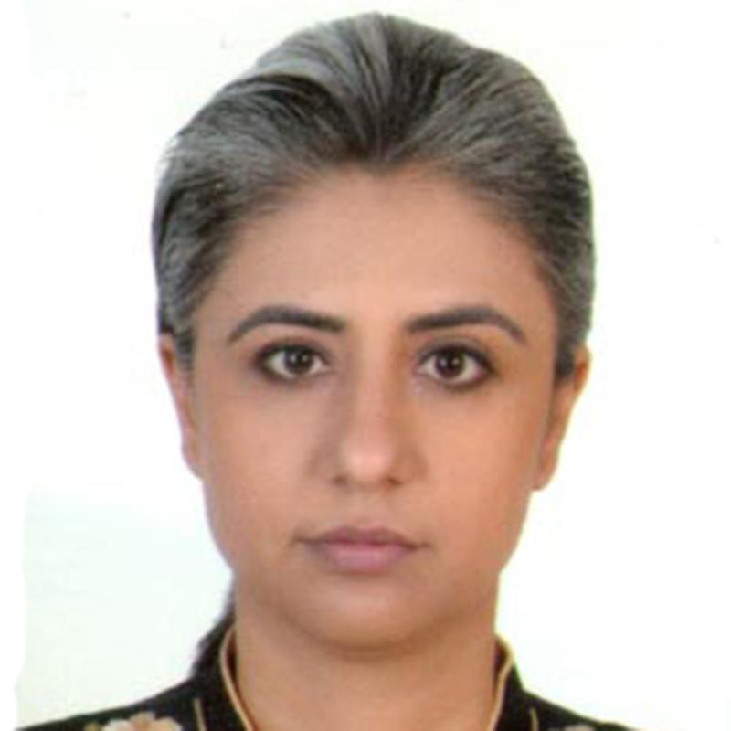 Fariha Amjad Ubaid