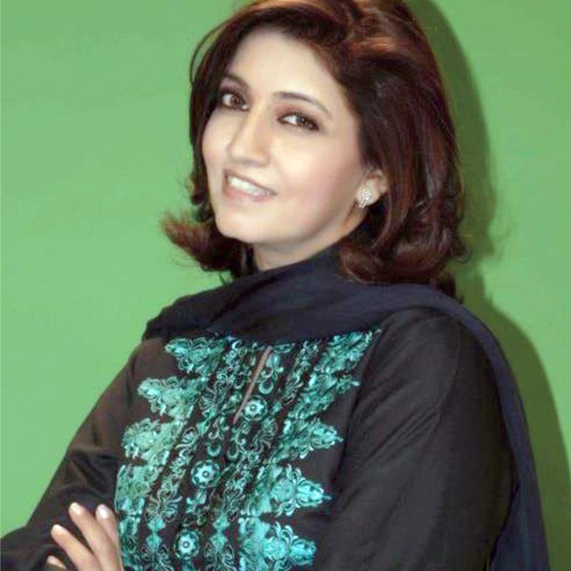Huma Baqai