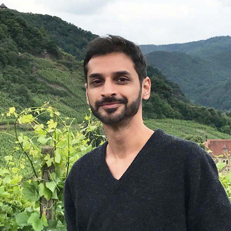 Jahanzaib Haque