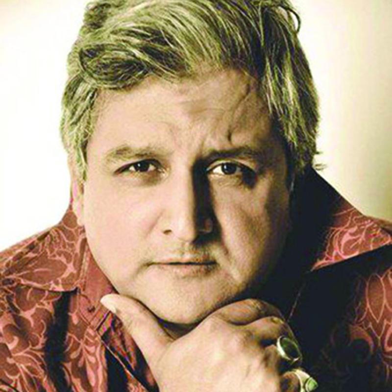 Khaled Anam