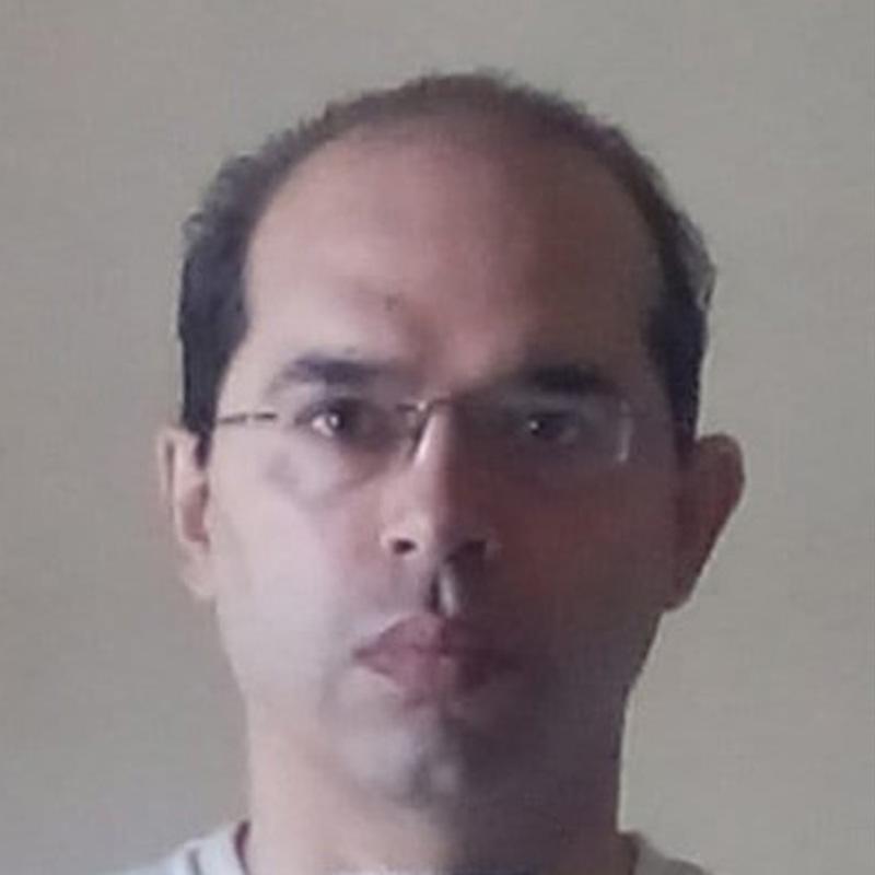 Khusro Mumtaz