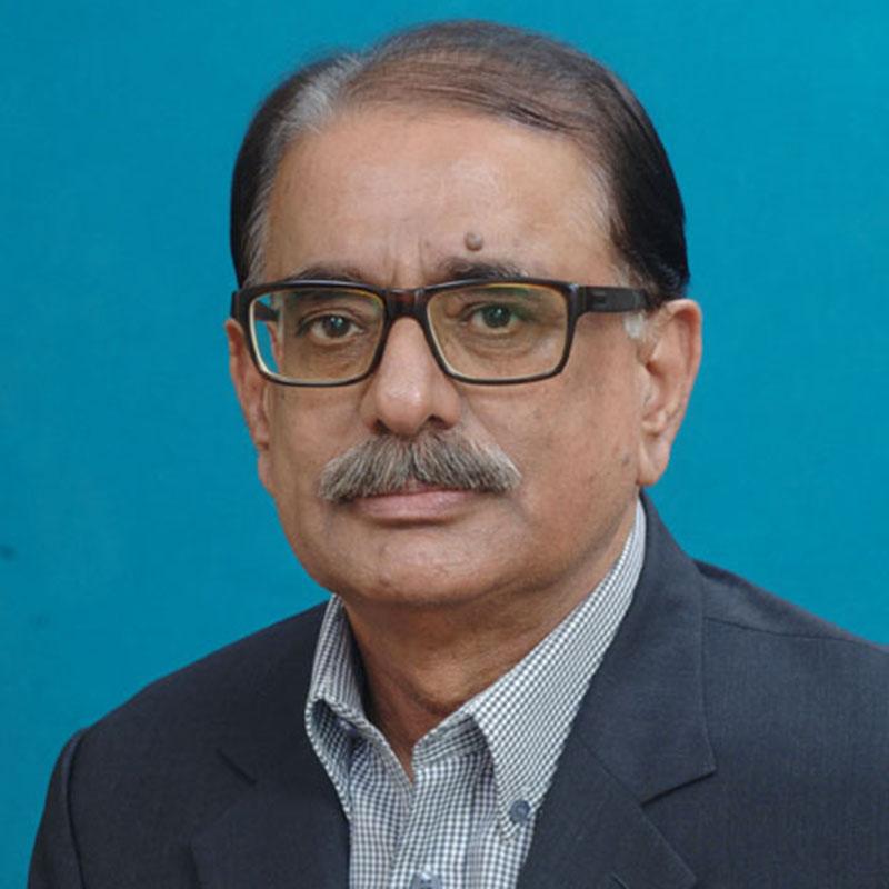 Mazhar Arif