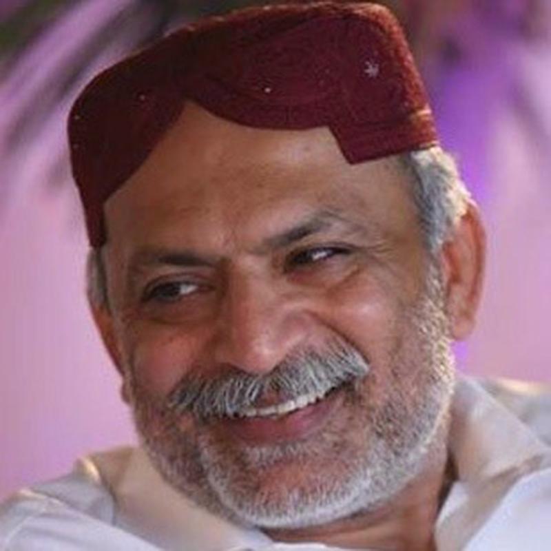Mehdi Raza Subzwari