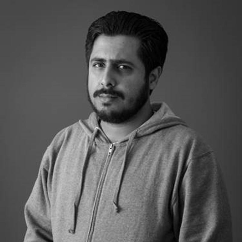 Mohammed Ali Hakeem