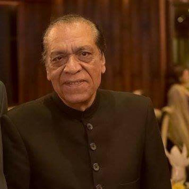 Munawar Saeed