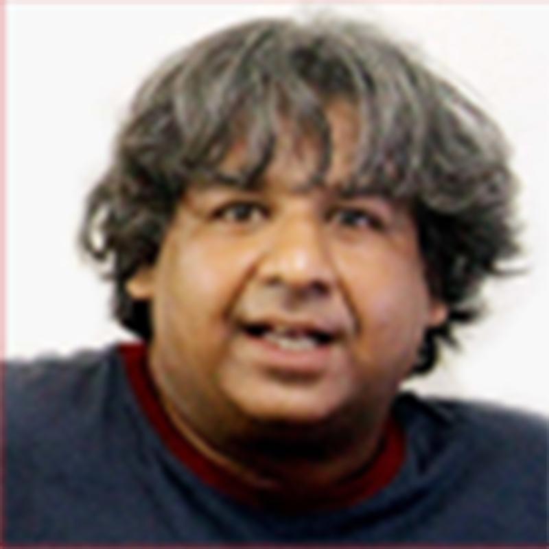 Peerzada Salman