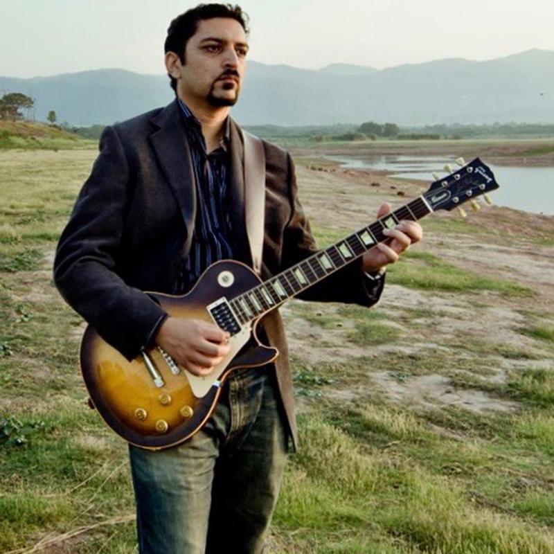 Sarmad Faraz