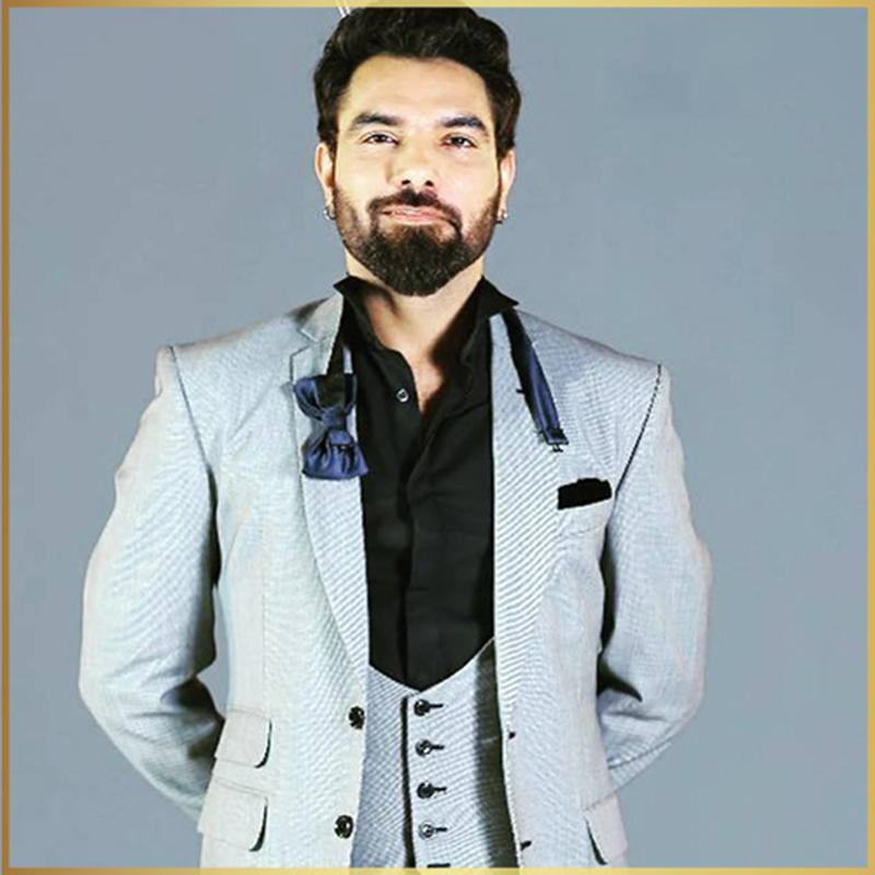 Syed Yasir Hussain