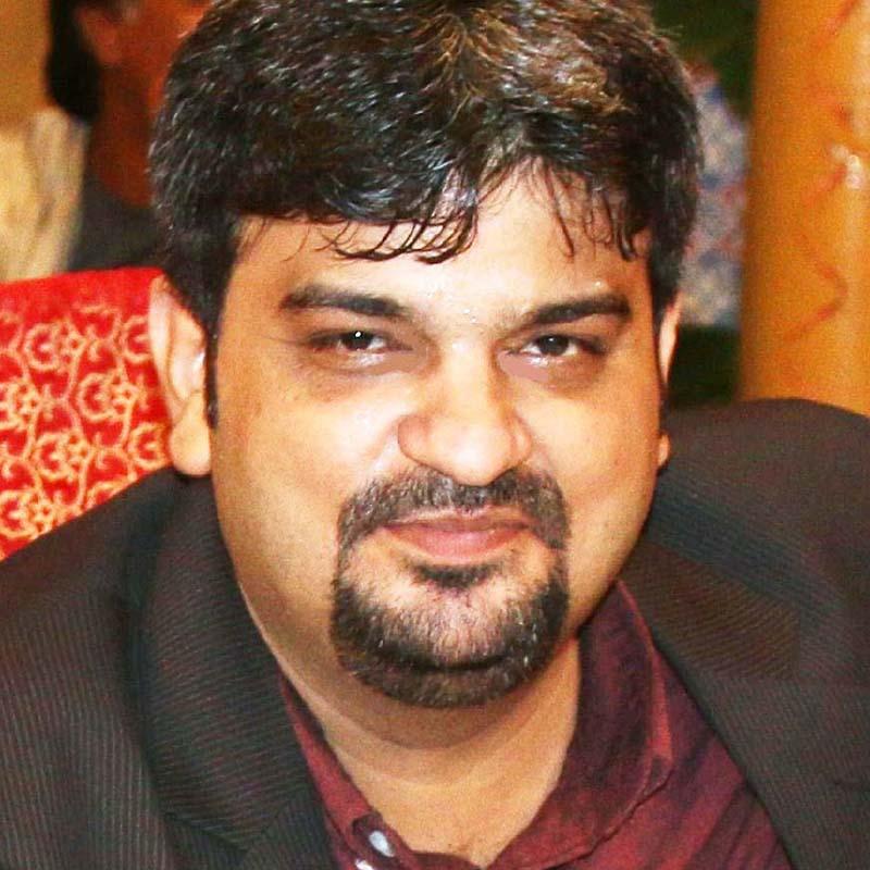 Yasir Qazi