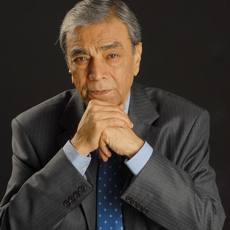 Zia Mohyeddin