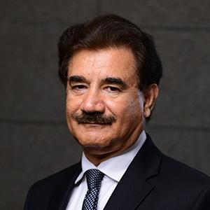 Amjad Waheed