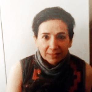 Anita Mir