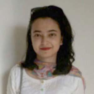 Arfa Ezazi