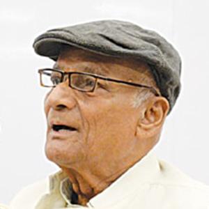 Asad Mohammad Khan