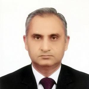 Athar Masood