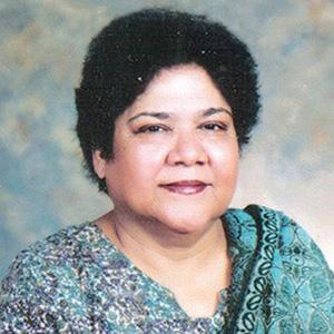 Azra Abbas