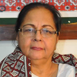 Fahmida Hussain