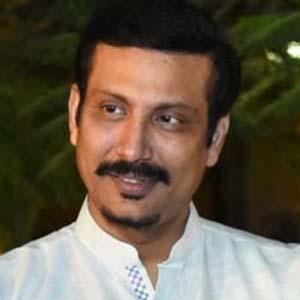 Faisal Subzwari