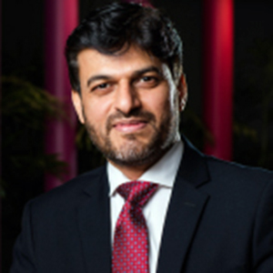 Farrukh Rasheed