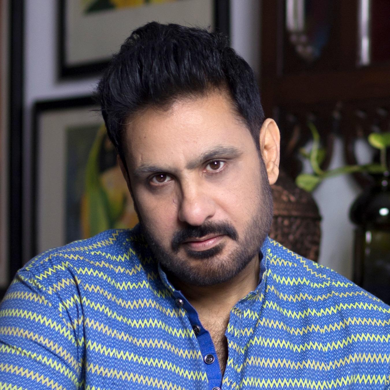 Fasih Bari Khan