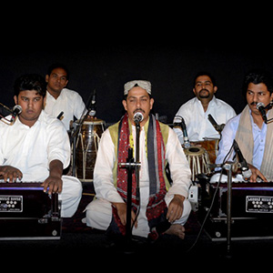 Ghayoor Moiz Mustafa Qawwal and Brothers