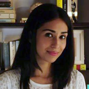 Hamna Zubair