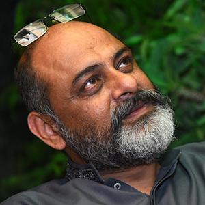 Iftikhar Ahmad Usmani