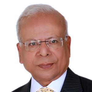 Ishrat Husain