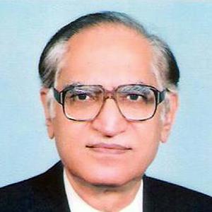 Masud Mufti