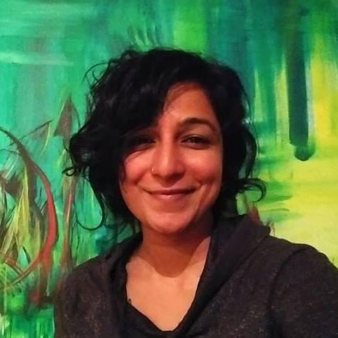 Maya Nadeem