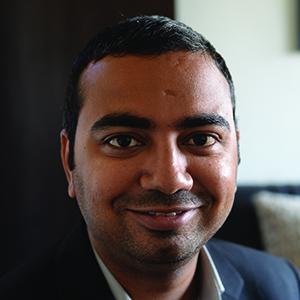 Nadeem Hussain