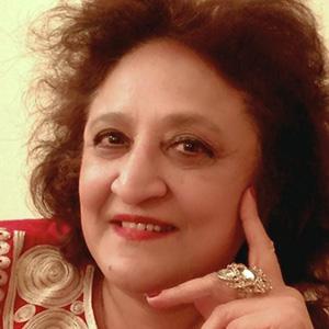 Neelam Ahmad Bashir